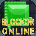 Blockor Online