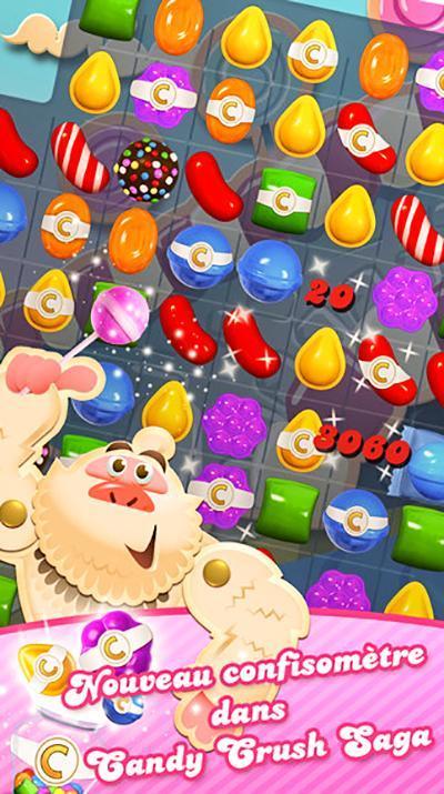 candy crush soda saga闪退 图片合集