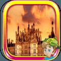 Chateau De Chambord Palace
