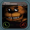 call from fréddy killer