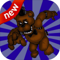 Best FNAF World Simulator