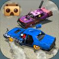 Demolition Derby VR Racing