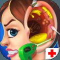 耳朵手术模拟