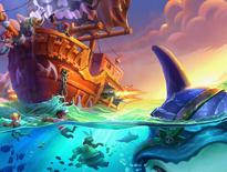 《大船王》主要玩法展示