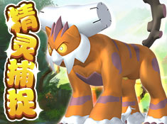《口袋妖怪3DS》玩转宠物秘境