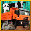 pk farm eid animal transporter