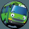 Acak Gambar Tayo Si Bus Kecil