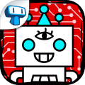 Robot Evolution - Clicker Game