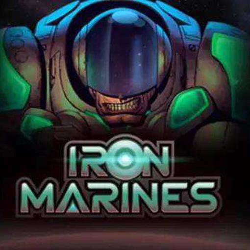 ironhide新游《钢铁战队》夺全球32国下载榜第1