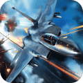 模拟空战袭击