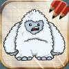 Draw Monsters Monstrosity Beasts