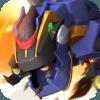 Armor Fighting King2 - Nozodome