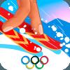 手指滑雪 2018年奥运