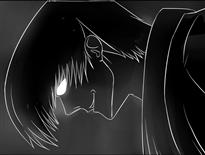 《拳皇世界》夕阳与月第十五章:八神庵的宿命!