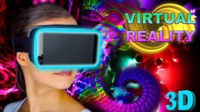 虚拟现实。 视图手游图片欣赏