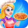 American Apple Pie Maker - Cooking Games