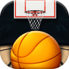 Basket-Ball Shoot