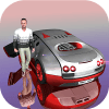 Car Parking 3D: Super Sport Car