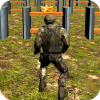 Army training Simulator