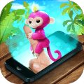 Fingerlings Monkey Toy Simulator