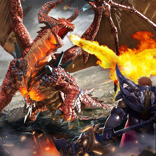 龙与骑士的幻想大作 《龙族血统》精彩初探