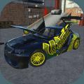 Extreme Car Simulator 2018