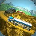 Uphill Oil Truck Simulator - Transporter 2018