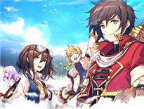 新世界冒险RPG《希望传说》今日11点开测