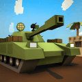 Blocky Battlefield Extreme