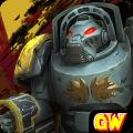 战锤40K:太空之狼