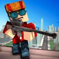 像素城市狙击3D