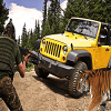 Animal Hunting 3D: Safari Jeep 2018