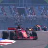 Extreme Formula Car: Super Racing Game