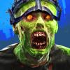 Dead Battlegrounds- 2K18 walking zombie shooting