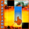FNAF - Sister Location Piano Tiles Magic