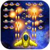 Alien Invader Galaxy Shooter