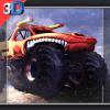 Extreme Monster Truck - Hard FreeStyle Stunts 2019
