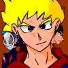 Ultimate Kid Shaulin (Beta)