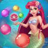 Bubble Mermaid pop