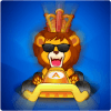Animal Racing Game