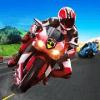 摩托车大赛