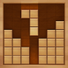Block Puzzle - Legend Wood