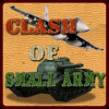 Clash of Small Army