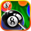 Billiards Pool Snooker Games 8 ball