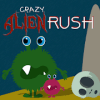 Crazy Alien Rush