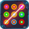 Color Rings Match 3 Puzzle