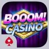 BOOOM! Casino: Slots Games app by PokerStars