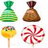 An IQ Game:Candy Transform