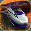 Bullet Train Simulator: Real Euro Train 2018