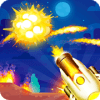 Balls Shooting Blast: How long can you stay?